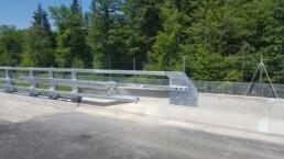 Mejora de la Seguridad Vial - Proyectos Metalesa