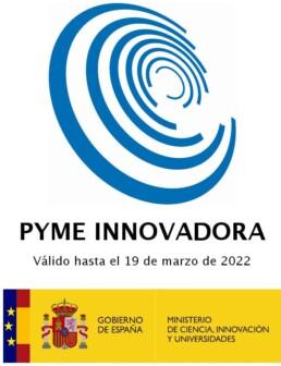 METALESA Pyme Innovadora