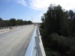 Proyecto Viaduc du Picot - Equipamiento de seguridad vial en Metalesa
