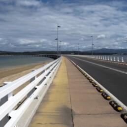 Proyecto Proyecto Viaducto Illa de Arousa - METALESA