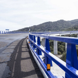 Projet Autoroute A23