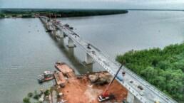 Projet Trans Gambia Bridge