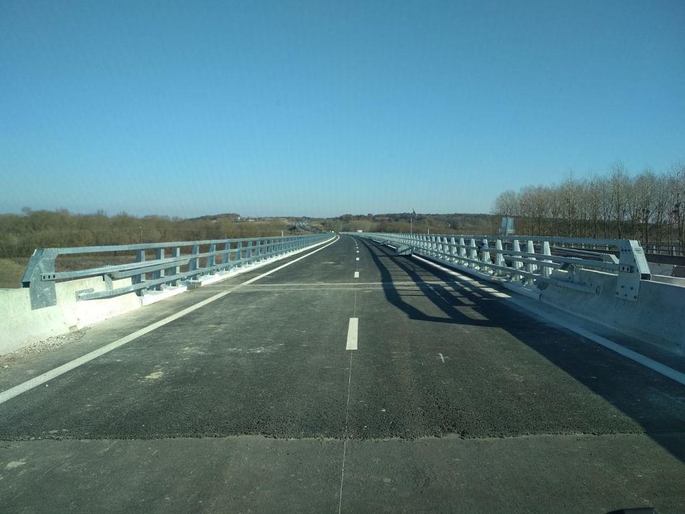 Projet de raccordement META13 sur barrière béton