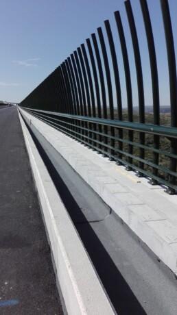 AVE Madrid Extremadura Project