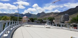 Mauritius Project with META 16 and transition