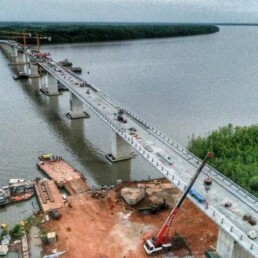 Trans Gambia Viaduct Project